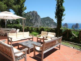 'La Carissima', Capri