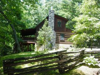 Near Boone/Hot Tub/WiFi/FP/Fishing/Hiking /Christmas Tree Pkg or Winter Rates