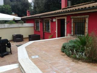 Casa Vacanza AtSunriseHome di Federica & Fabrizio, Lido di Ostia