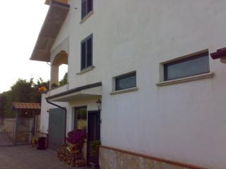 Appartamento con giardino, Avezzano