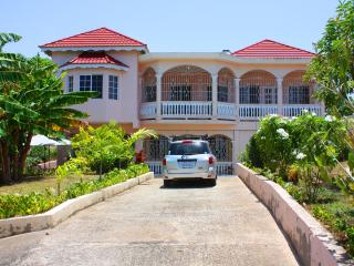Rayanns Place 2 bedroom apartment, Ocho Rios