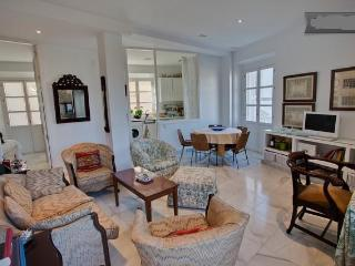 Luxury apartment in Cádiz Centre