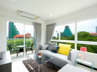 Cozy 1 Bedroom Condo 5th Floor, Pattaya