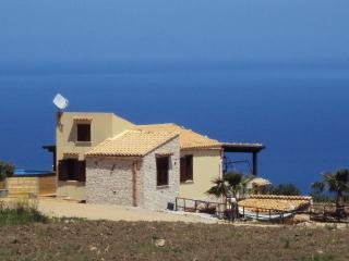 Villa  Anna a 2 km dalla Riserva dello Zingaro, San Vito lo Capo