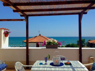 Appartamento in Villa sul Mare Porto Badino, Terracina