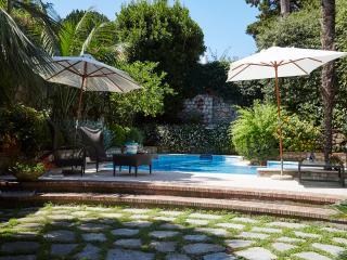 Villa Bella Conchiglia, Capri