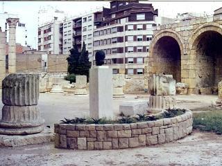 Centro de Tarragona