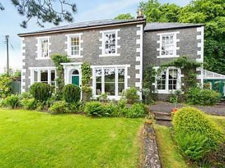 Stunning Character Family Home - hot tub hire and chef available.