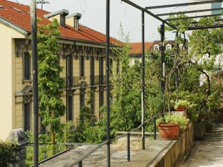Cadorna Prestige - Apartments Milan, Milaan