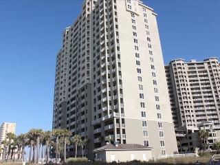 Grand Panama-Beachfront, 3 BR+Bunk-Luxury Condo, Panama City Beach