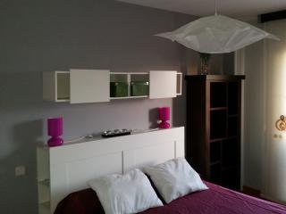 Apartamento en Torrecaballeros