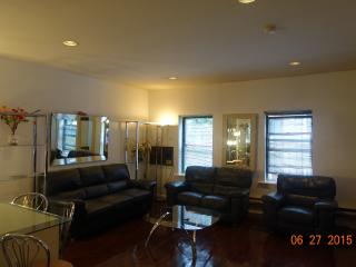 55 st east side apt, New City
