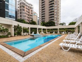 Flat Hotel Vila Olimpia SP