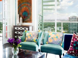 Penthouse 5, Coconut Grove, Miami