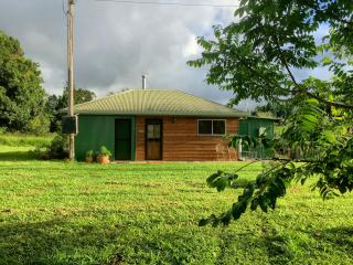 Wompoo Cottage, Malanda