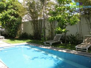 Swimming pool Villa near My Khe beach, Da Nang
