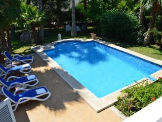 5 cama Villa con piscina privada en zona tranquila, Port de Pollenca