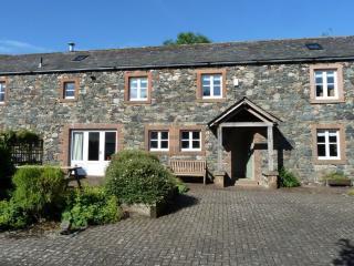 JOHN PEEL HOUSE, Ruthwaite, Near Keswick, Uldale