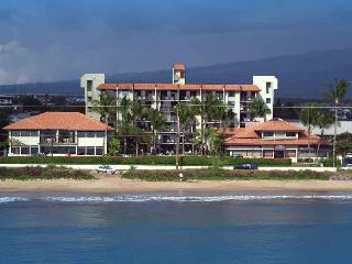 Maui Beach Vacation Club Ocean View 1bdrm, Sleeps 4 Avail:May-Oct '17$999/Week, Kihei