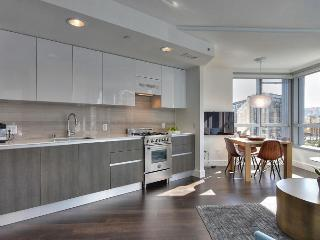The Whant Collection - Luxury Hayes Valley One-Bedroom Condo with Views!, São Francisco