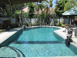 Bali Holiday Villas The Oasis Villa Biru