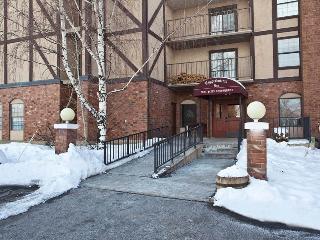 Copperbottom Inn #202