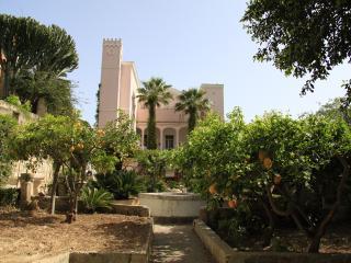 Casa Vacanza Trapani La Fiaba, Casa Santa