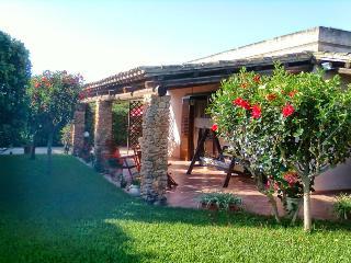 VillaRita Villaggio Panarea Marsala