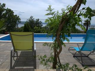 Lounger Frkovic Apartment 4, Crikvenica