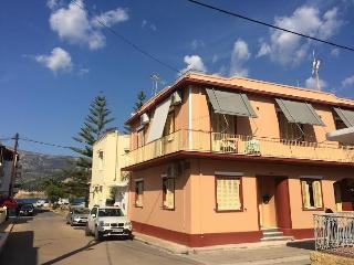 Argostoli downtown 2bed Apart, Argostolion