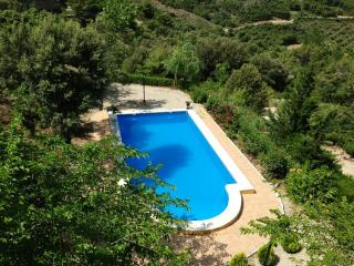 Villa Azuara (three bedrooms) with private pool