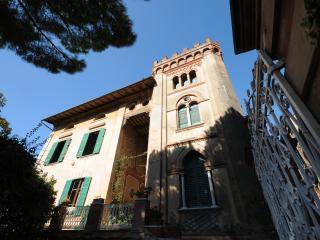 casa vacanze villa Tozzini