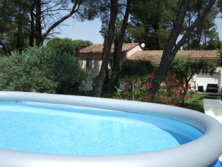 La Villa avec piscine proche Mont Ventoux, Loriol-du-Comtat
