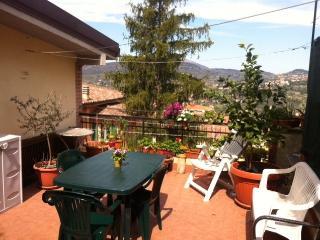 Appartamento con terrazzo panoramico, Perugia