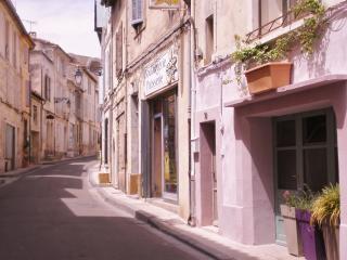 LA PETITE LAVANDE, Arles