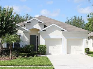Excellent Windsor Hills, heated pool, hot-tub, TV in all bedrooms, free Wi-Fi, Kissimmee