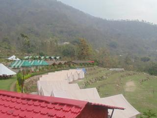 Camp Vatika Rishikesh
