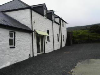 Lodge Cottage, Creetown