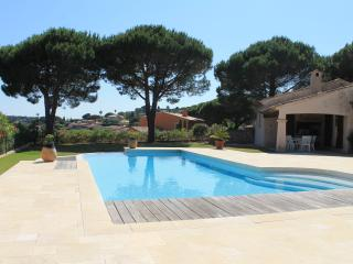Maison avec vue mer et piscine F223, Var