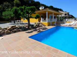 Villa Sa Riera - Own Pool - Great views, Bégur