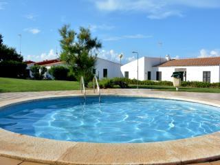 Apartamento de 2 habitaciones en Menorca - 108, Arenal d'en Castell
