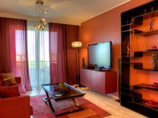 Brasov Sweet Retreat-Apartament Mara 2 rooms 50 m2