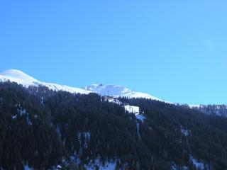 Best located 2 rooms apartment in  Davos, Davos Platz