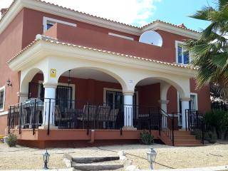 Villa Bonalba in Alicante near City Center