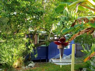 Private Garden Cottage ~ Baby Conch, Marathon