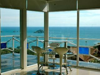Monkey Magic! Incredible Ocean Views, Private Pool & Jacuzzi
