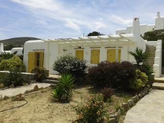 villa dafnes, Naoussa