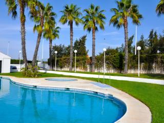 Casa Lea near the beach, swimming pool, WiFi
