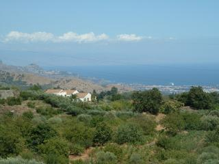Mount Etna Nature Park Eco-Lodge - Sicily