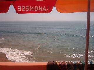 Surf appartement N°4 Taghazout.